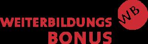 Weiterbildungs Bonus