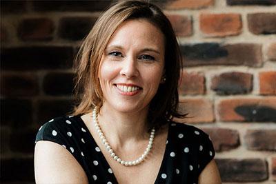 Stefanie Ahrens